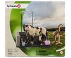 Schleich Horse Wash Area Playset 1