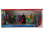 Schleich Justice League Figurines Set 1