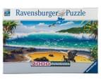 Ravensburger 2000 Piece Panorama Puzzle - Cast Away 1