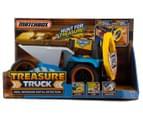 Matchbox Treasure Truck 1