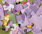 My Little Pony Lunch Tin w/ 48-Piece Puzzle - Pink/Multi 3