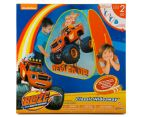 Blaze & The Monster Machines Classic Hideaway Play Hut 2