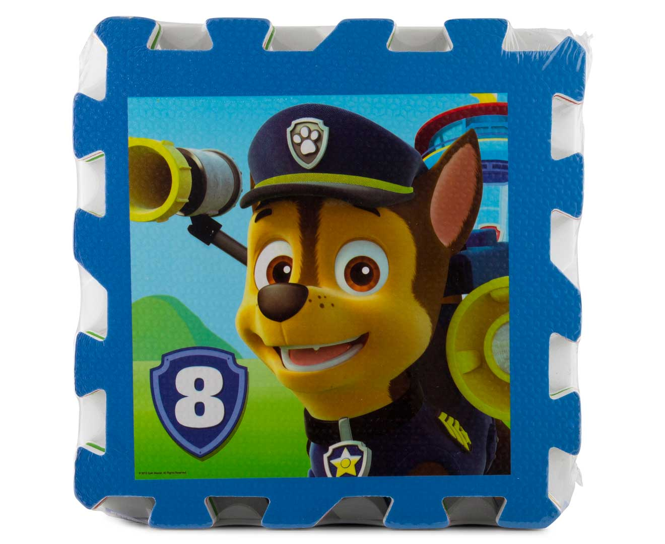 Paw Patrol Hopscotch Play Mat Great Daily Deals At