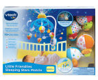 VTech Little Friendlies Sleeping Stars Mobile - Multi 2