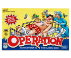Operation Board Game 1