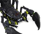 Schleich Eldrador Scorpion Rider Playset 6