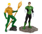 Schleich Justice League Figurines Set 4