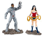 Schleich Justice League Figurines Set 6