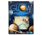 Glow-In-The-Dark Planets & Supernova Wall Stickers 1