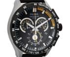 Pulsar 44m V8 Supercars Chronograph Watch - Black 2