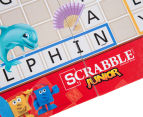Scrabble Junior Crossword Game 4