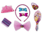 Disney Princess 18-Piece Hair Accessory Set 2
