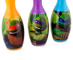 Teenage Mutant Ninja Turtles Bowling Set 6