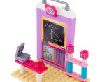 Barbie 2-in-1 Prima Ballerina to School Teacher Playset 5