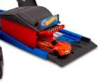 Hot Wheels City Speedway Playset 6