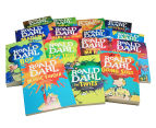 Roald Dahl Collection 15-Book Box Set 2