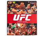 UFC: A Visual History Book 1