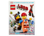Lego Movie Ultimate Sticker Collection Book 1