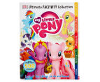 My Little Pony: Ultimate Factivity Collection Book 1