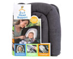 Goldbug 2-in-1 Head & Neck Support 2