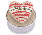 4 x Heart Tealight Candles Gift Box 6-Pack 5
