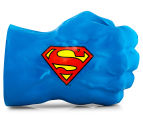 Superman Giant Hand Can Cooler - Blue 2