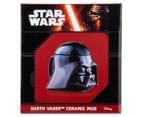 Star Wars Darth Vader Ceramic Mug - Black 6