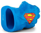 Superman Giant Hand Can Cooler - Blue 6