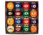 Jim Beam Pool Ball 16-Piece Set 2
