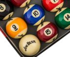 Jim Beam Pool Ball 16-Piece Set 4