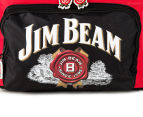 Jim Beam Cooler Bag w/ Drink Tray 4
