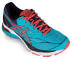 ASICS Women's GEL-Pulse 8 Shoe - Aquarium/Coralicious/Poseidon 2