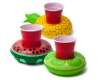 BigMouth Inc. Assorted Tropical Drink Floats 3-Pack - Multi 1