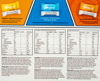 Bounce 15-Ball Protein Power Pack  4