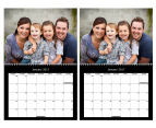 Personalised A4 Wall Calendar - 2-Pack 1