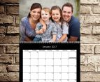 Personalised A4 Wall Calendar - 2-Pack 2