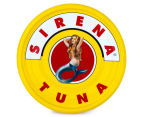 12 x Sirena Tuna in Oil Italian Style 95g 2
