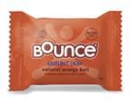 12 x Bounce Hazelnut Cacao Natural Energy Balls 42g 2