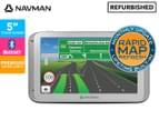 Navman MY600LMT GPS Navigator Refurbished 1