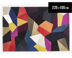 Harlequin 225x155cm Hand Tufted Wool Rug - Multi 1