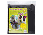 Veco Pocket Planter - Black 5