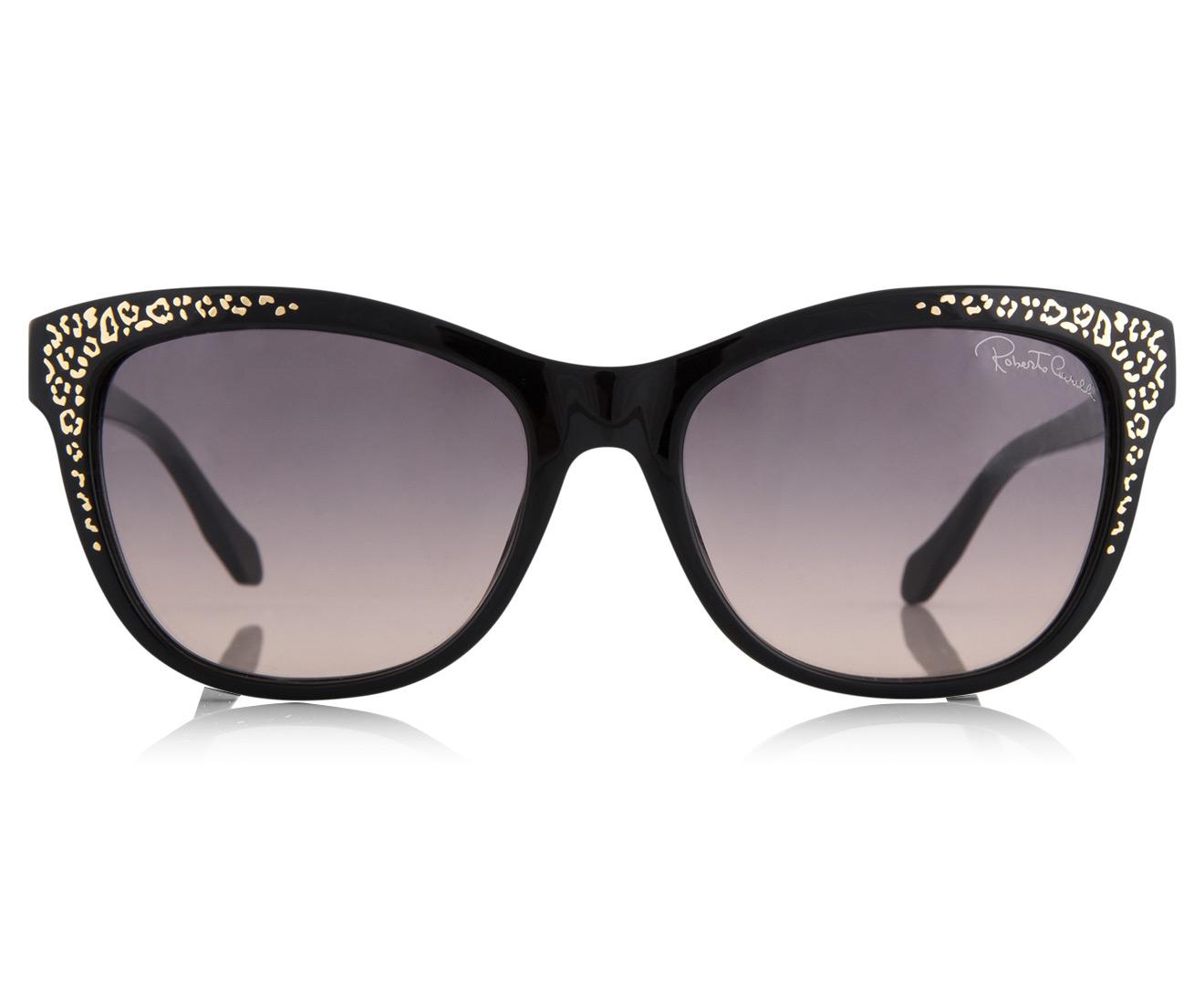 6afde076570e5 Roberto Cavalli Sunglasses Rea Wayfarer Year   Louisiana Bucket Brigade
