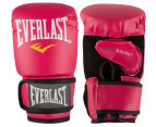 Everlast Authentic Training Gloves - Pink 1