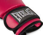 Everlast Authentic Training Gloves - Pink 4