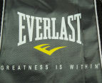Everlast Glove Bag - Black/Titanium Grey 5