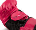 Everlast Authentic Training Gloves - Pink 5