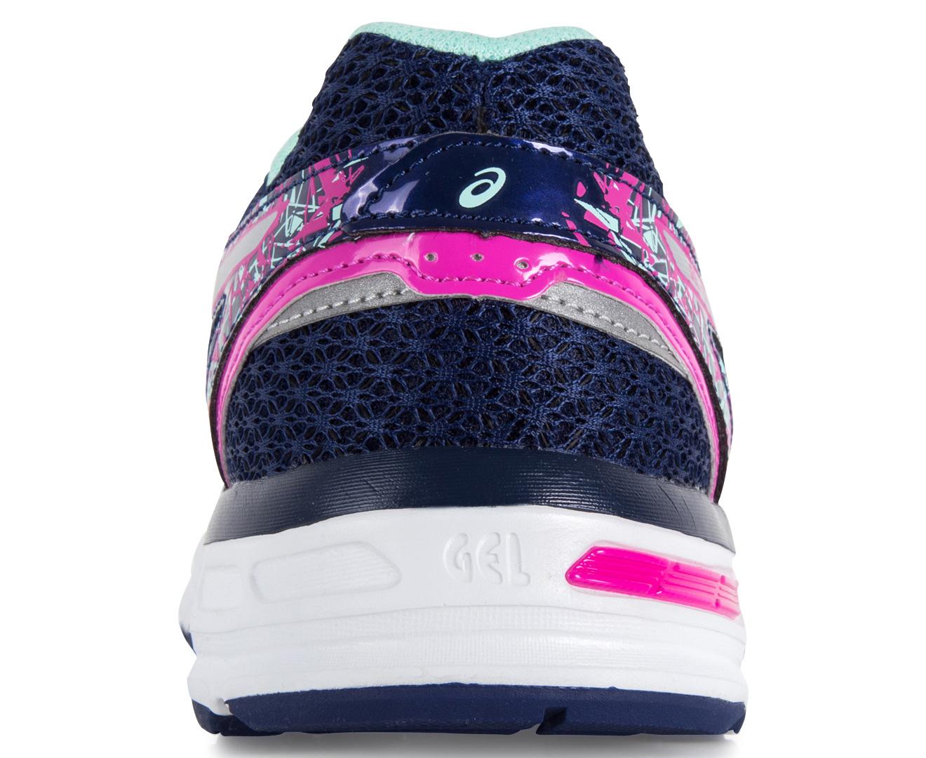 ASICS de GEL GEL Excite 4 modèle de chaussure menthe femme/ argent/ menthe | 8ae8e22 - vendingmatic.info