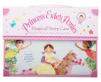 Princess Evie's Ponies Magical Story Case Sticker & Book Collection 2