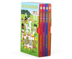 The Kaboom Kid Book Set 1