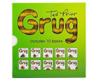 Grug Favourites Book Collection 5